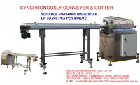 Synchronously Conveyer Cutter