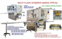 MULTI FLASH STAMPER