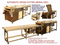 Automatic Cross Cutter