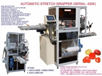 AUTOMATIC STRETCH WRAPPER