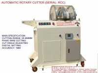 AUTOMATIC ROTARY CUTTER